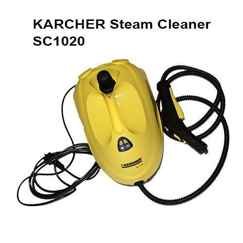 Karcher Steam Cleaner Sc1020 Chemical Detergent Free Sterilize Easy To Use Light, 2015 Amazon Top Rated Carpet Cleaners #Home
