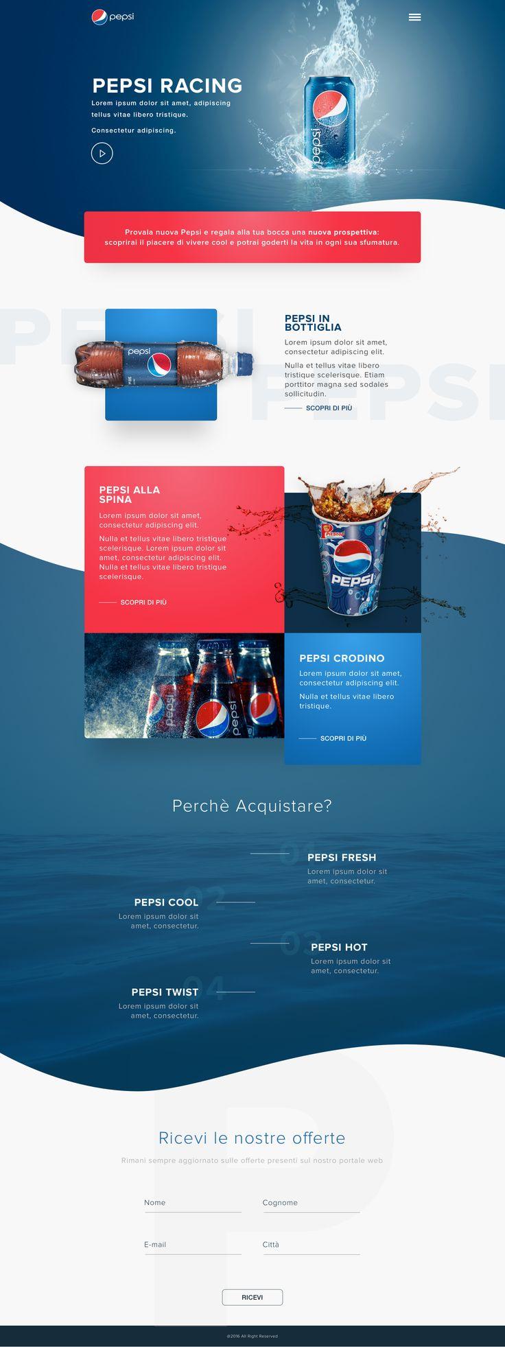 594 best Web Design images on Pinterest | Design websites, Website ...