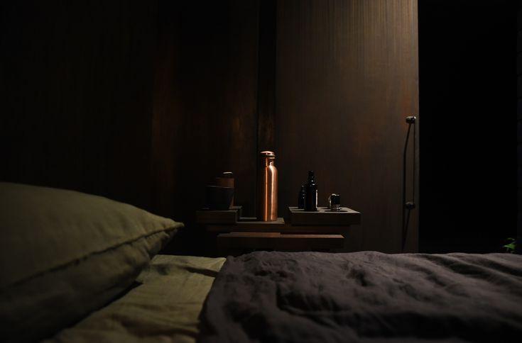Sleep Ritual at Shackpalace Noosa