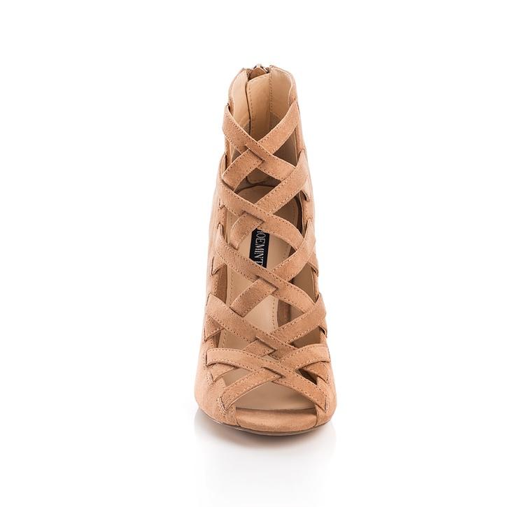 gorgeous shoe!