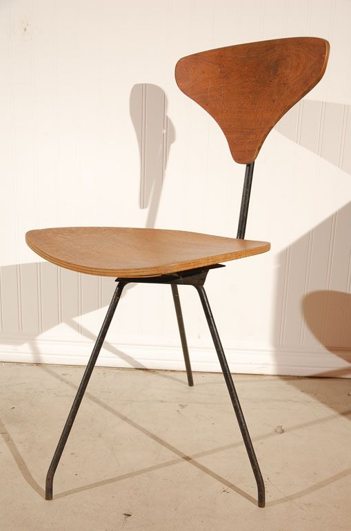 die besten 25 sperrholzstuhl ideen auf pinterest. Black Bedroom Furniture Sets. Home Design Ideas