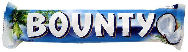 1951, Bounty, Mars Incorporated, Tacoma Washington US #bounty #Mars (L2166)