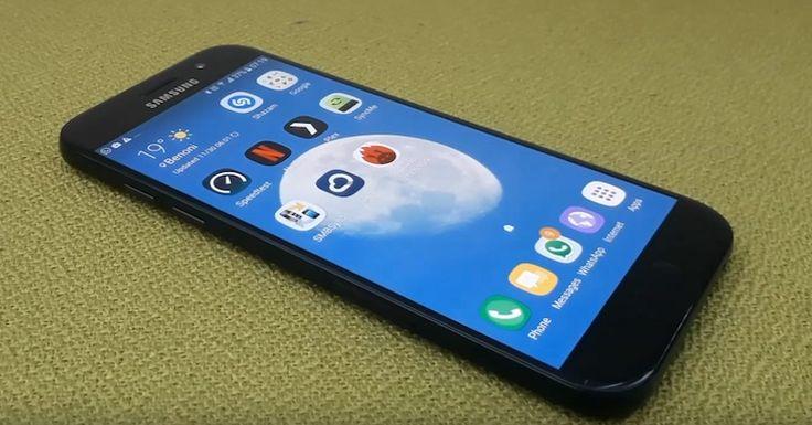 samsung-a5 WOM anuncia la comercialización del Moto Z Play y el Galaxy A5 2017