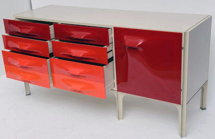 Les 188 meilleures images propos de raymond loewy for Entreposage de meuble