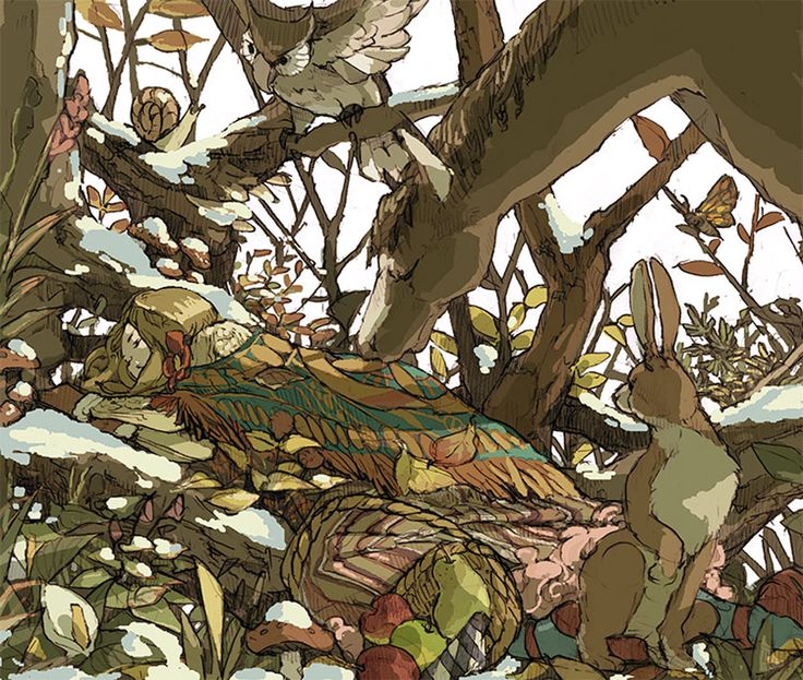 The Art Of Animation, Geco Hirasawa - http://skywheel.fool.jp