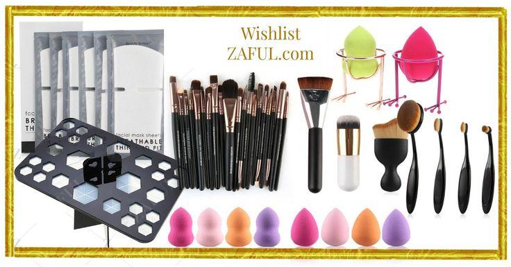 Wishlist Zaful