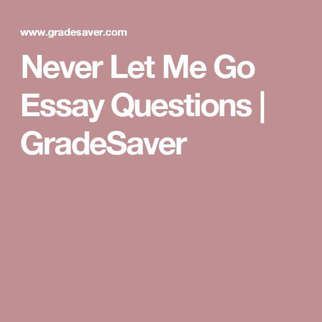 Me Essay