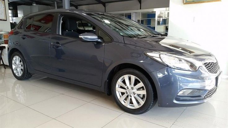 Used Kia Cerato 1.6 EX 5-Door for sale in Western Cape - Cars.co.za (ID:1481145)