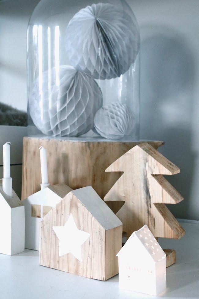 &SUUS | White XMAS at home | ensuus.blogspot.nl | Witte kerst