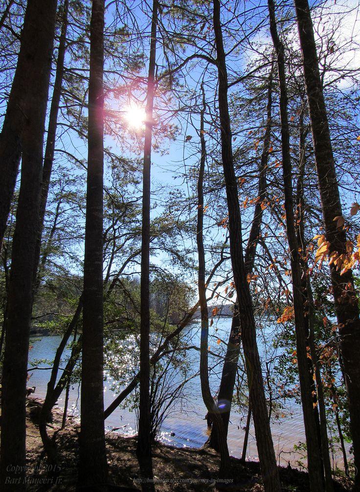Lake Norman State Park - Lake Norman Mooresville, North Carolina
