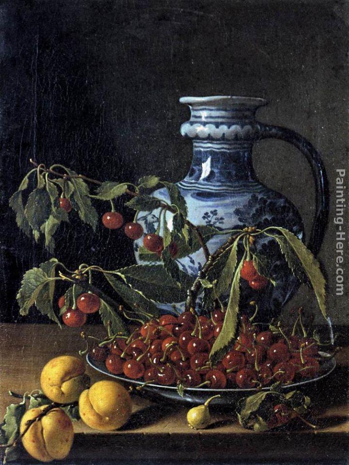 luis melendez | Luis Melendez Paintings | All Luis Melendez Paintings 50% off