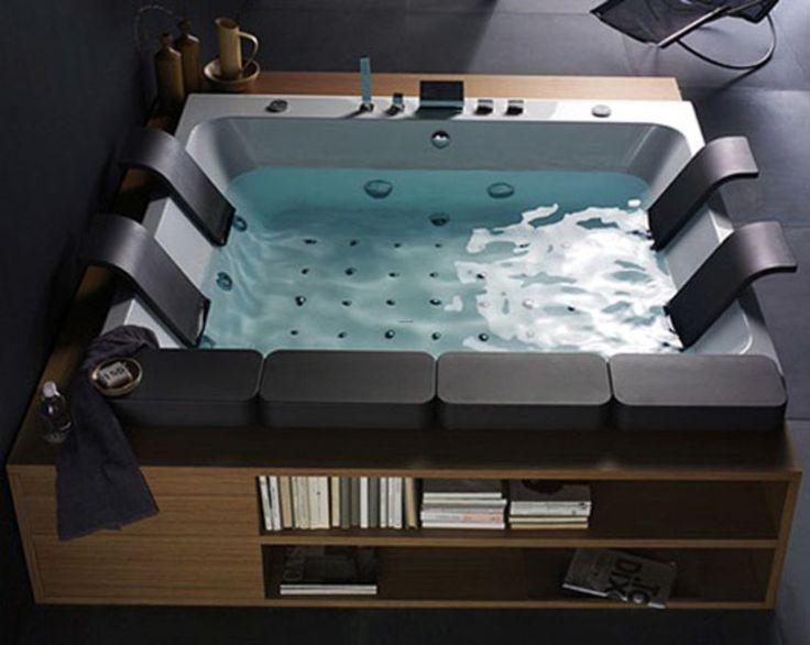 326 besten Whirlpool Bathtub Bilder auf Pinterest | Whirlpool ...
