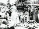 IV. Károly megkoronázása