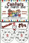 Hat Printables for Dr. Seuss, Cat in the Hat, or Just Hats!