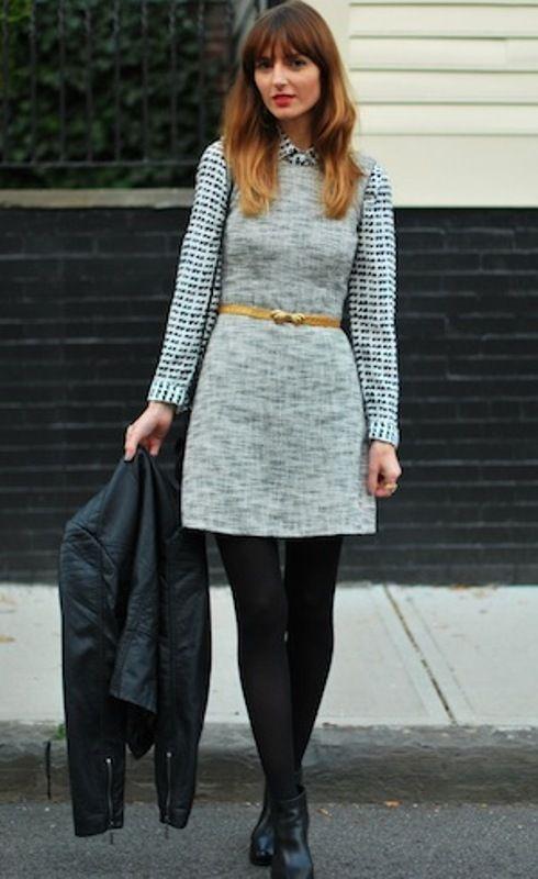 25 Shades Of Grey Women Office Wear Ideas | Styleoholic