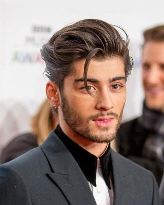 2020 Mens Hairstyles 16 New Year Hair Styles For Men To Pick Newyear 2020hairstyles Menhairstyles Menh Gents Hair Style Men Haircut Styles Hairstyles Zayn