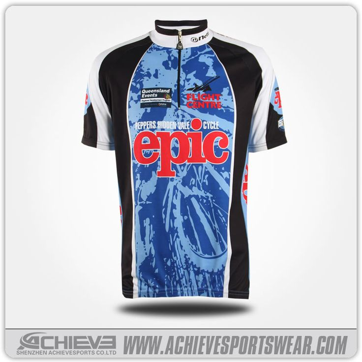 Achieve cycling uniform