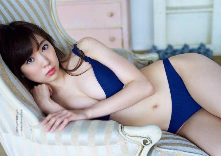 NMB48 Miyuki Watanabe Femme Fatale on WPB Magazine - JIPX(Japan Idol Paradise X)