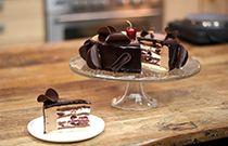 Extravagante chocoladetaarten | 24Kitchen