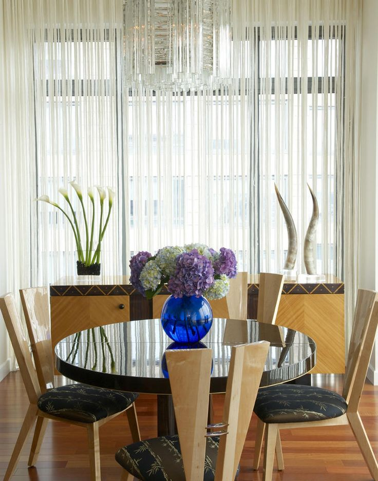 Interior Art Deco Designers Offers New Concept Dining Room With Style
