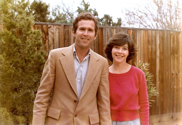 President George W. Bush Through the Years - 1977 - Oprah.com