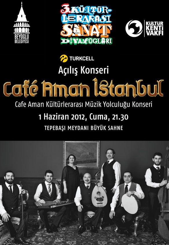 2012.06.01 3ο Πολιτιστικό Φεστιβάλ, Κωνσταντινούπολη || 3rd Cultural Festival, Istanbul