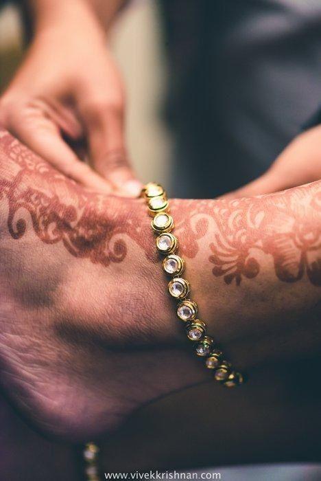 Kerala weddings | Jaafer & Aasmiya wedding story | WedMeGood