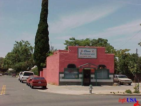Chan's Restaurant. Great Chinese food. 3116 Stockton Blvd. Sacramento