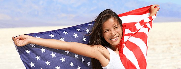 7 strange things that happen on the 4th of July when you're an expat in the U.S.