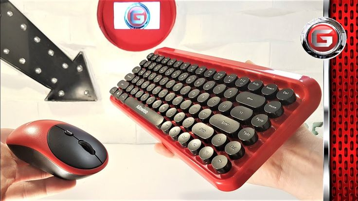 Check out this Retro Membrane Keyboard Review The New