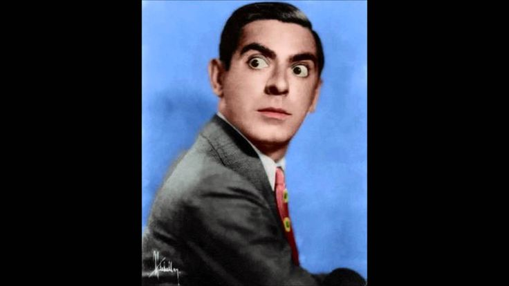 Yes Sir, That's My Baby -- Eddie Cantor
