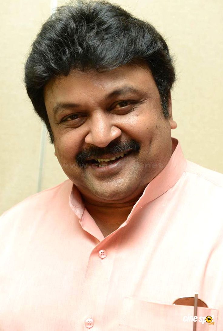 Actor Prabhu