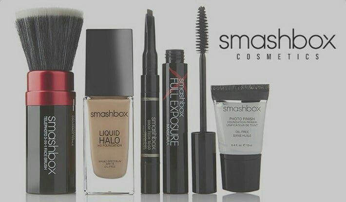10 Smashbox - Las 10 marcas de maquillaje más caras del mundo Smashbox es de las marcas de maquillaje que pone especial atención a sus lineas de lápices labiales, de ojos y productos de sombras de ojos. El aceite que ponen en los maquillajes hace que esta marca sea una de las más caras