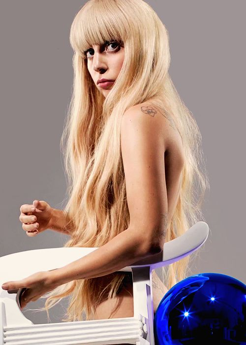 lady gaga releases another naked artpop photo popdust