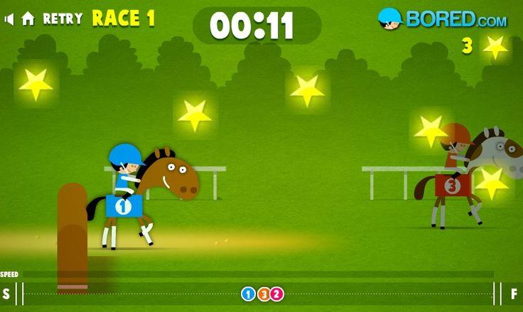 3d oyunlar, 2d Yarış Atları oyununda iyi eğlenceler dileriz. http://www.atesvesuoyunlari.biz.tr/