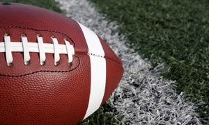 Groupon - Ticket Resale Marketplace: San Diego Chargers in Qualcomm Stadium. Groupon deal price: $46