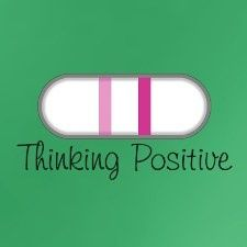 Make your Monday awesome! Hope. Believe. Conceive. Achieve. #TTC