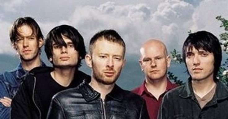 The Best Radiohead Songs of All Time