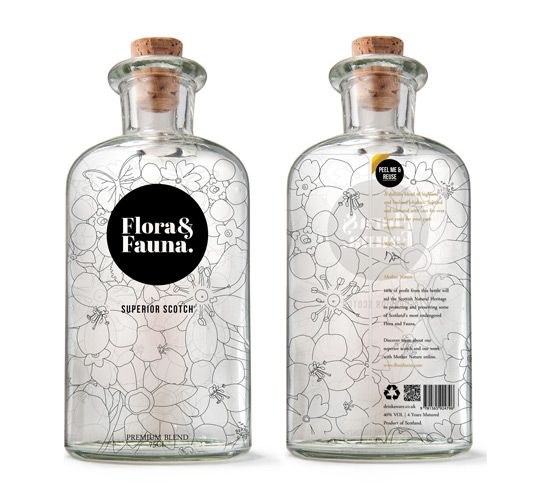 Lovely Package | Curating the very best packaging design illustration