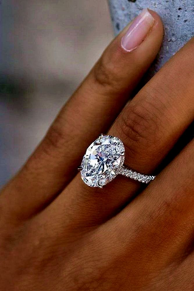 Engagement Ring Inspiration A Marriage Celebration Is Actually A