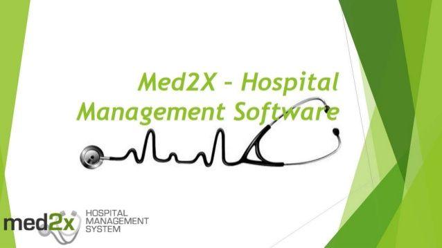 hospital management software in kolkata