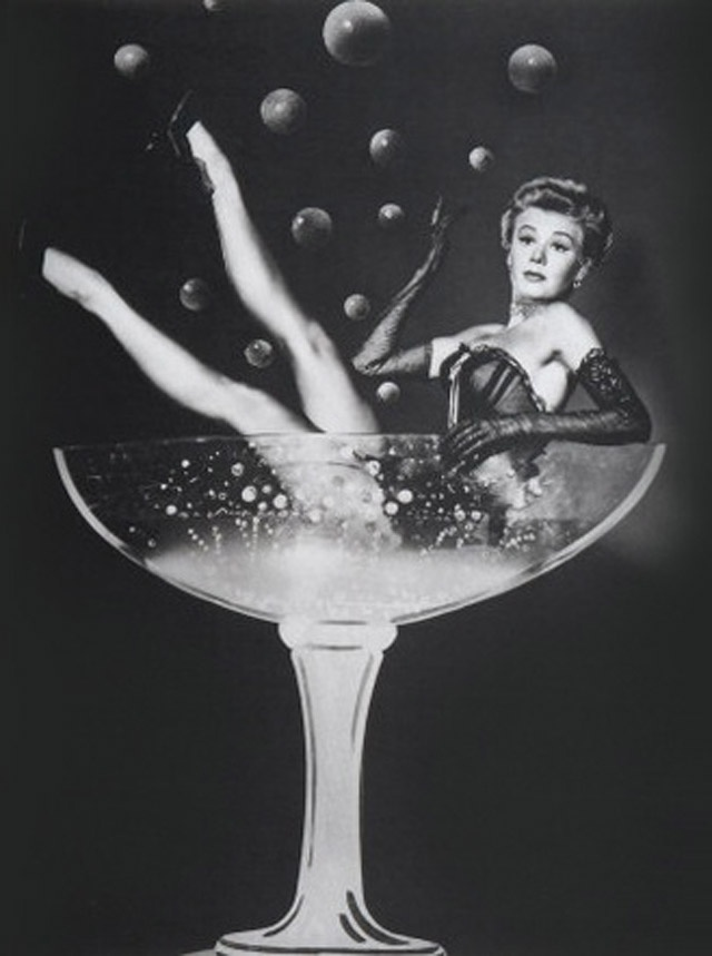 S Photo Of Women Dancing In Cocktail Glass