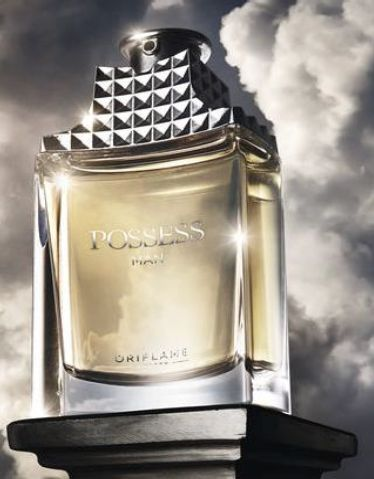 Possess Man Eau de Toilette by Oriflame