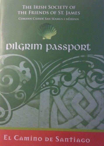 Where Can I Get a Pilgrims Passport & Cost for the Camino de Santiago?