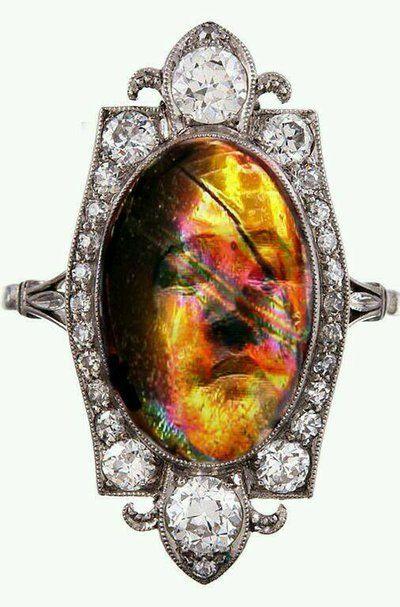 gemstone potrait manipulation by Cakkocem