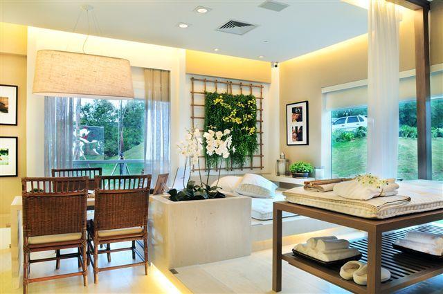 projeto comercial, sala comercial, espaço zen, detalhe, decoração, arquitetura, quitetefaria, escritório, massagem, estética, relaxamento, iluminação, gesso