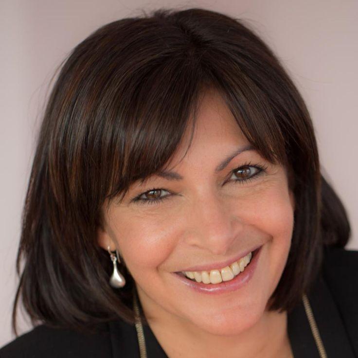on en sait déjà trop/Anne Hidalgo : 5 choses que vous ne savez pas sur la nouvelle maire de Paris