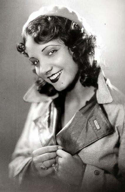 Carmen Miranda (9 February 1909 - 5 August 1955)