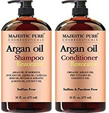 Used since ancient times in Morocco, this method remains a highly acclaimed choice of women form this country and not only. You can get rid of wrinkles by simply using water and pure argan oil. Was…