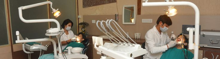 Marudhardentalclinic is a cosmetic dentistry in Jaipur. We are providing best cosmetic dental treatments like smile designing, veneers, bonding, bridge, gums recon touring, orthodontia, etc. For more information call us on +91-141-2357723. http://www.marudhardentalclinic.com/cosmetic_dentistry.html